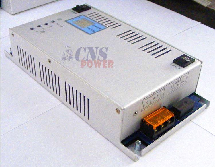 消防应急照明分配电箱专用备电支持24V可调稳压UPS电源