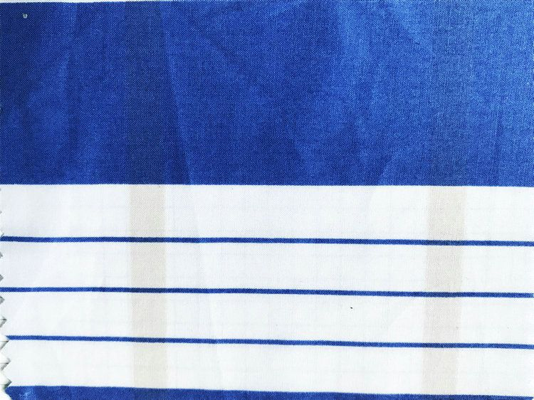 供应全棉60s*60s 110*110高支高密活性印花衬衫纱裙府绸布料