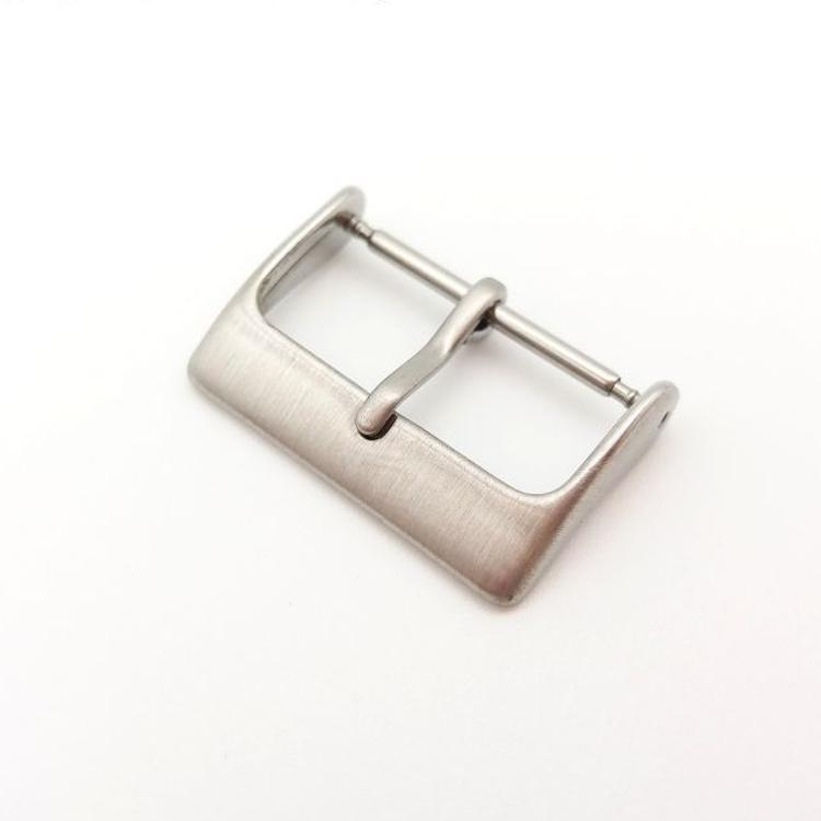 不锈钢表扣 手表表扣 针扣 表带扣 手表皮带扣 硅胶表带扣