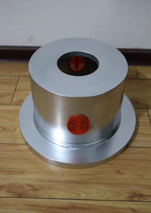 供应铝合金液压钟形罩 钟形罩 泵套 液压泵支架 泵架