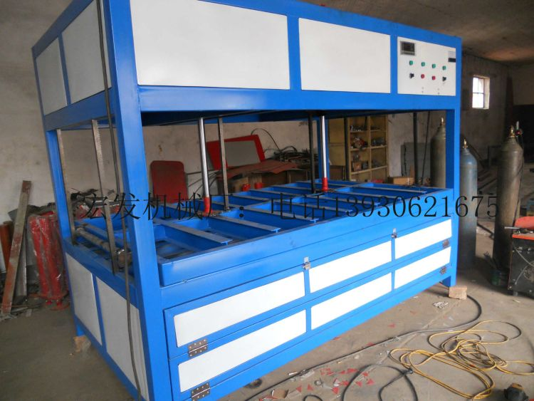 亚克力吸塑机配件制造商专业制造大功率廊坊宏发厂家