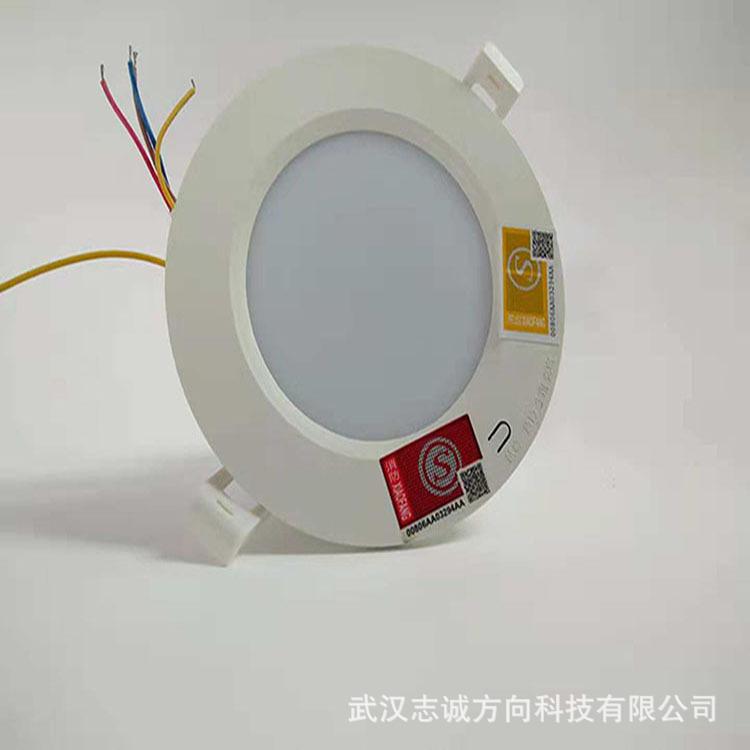 应急筒灯 消防照明灯具 厂家直销 量大从优 品质保障
