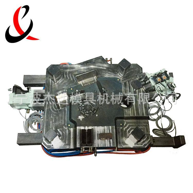 压铸产品模具加工 铝合金模具压铸件 铝合金产品加工模具制造