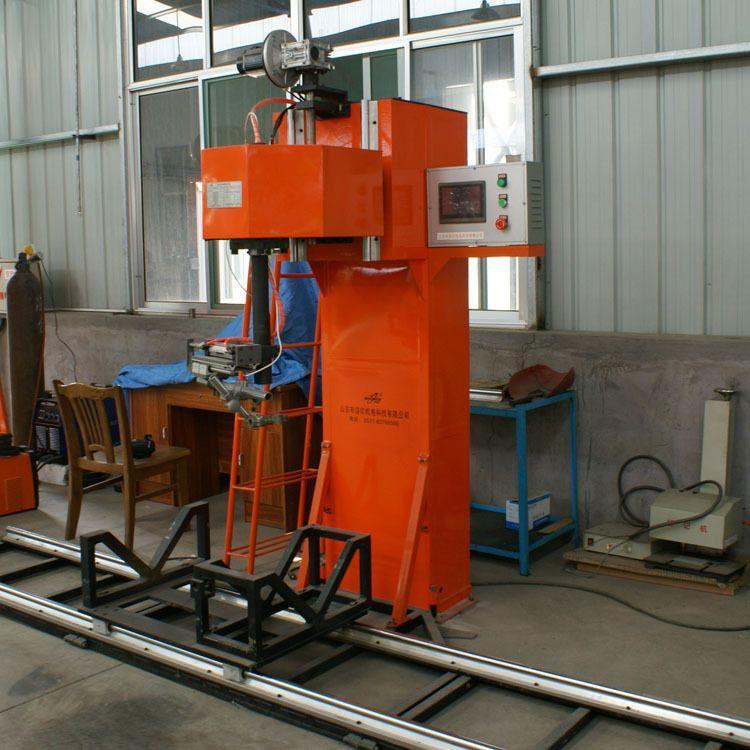 厂家供应相贯线自动焊机 相贯线全自焊接设备相贯线焊接机