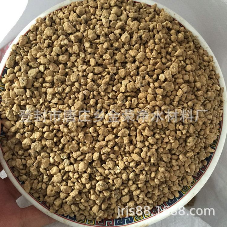 专业供应盆栽用麦饭石 栽培介质麦饭石 多肉铺面麦饭石