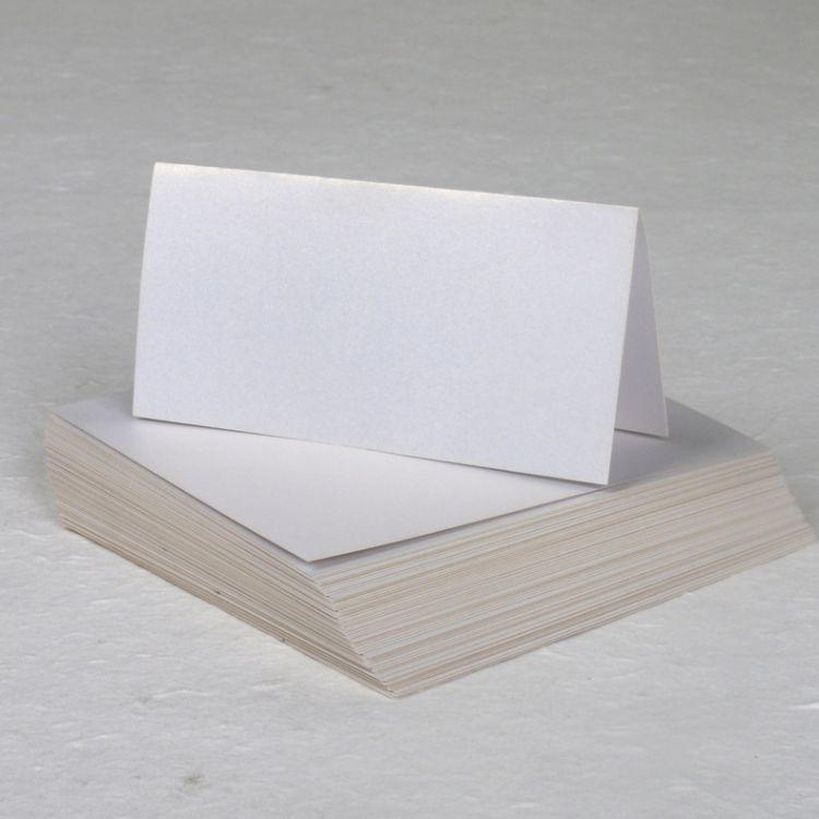批发空白席位卡 婚礼婚庆餐台卡 桌牌 座位卡片
