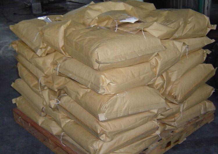 双乔化工优势供应钻井液用三元共聚物降滤失剂FL-III 量大价优