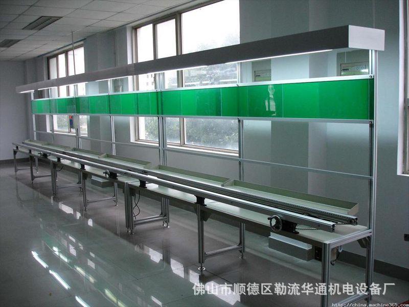 厂家定制插件线 顺德华通机电设备厂厂家直销