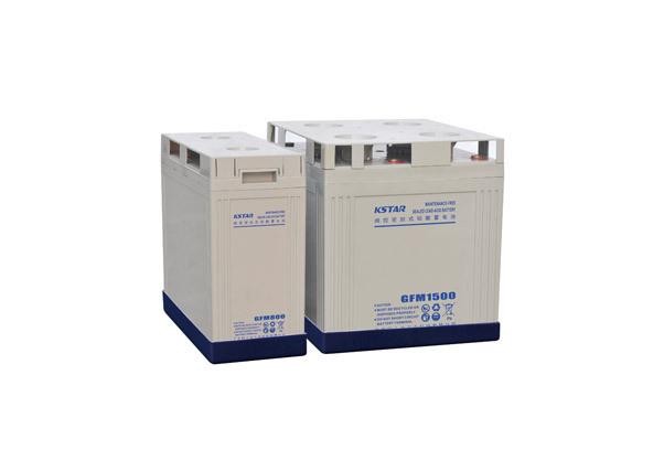 KSTAR科士达蓄电池G00J胶体免维护2V200AH全国包