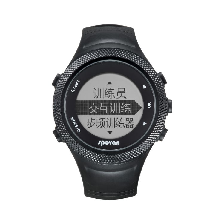 spovan司博威蓝牙户外运动智能手表GPS专业运动蓝牙手表现货销售