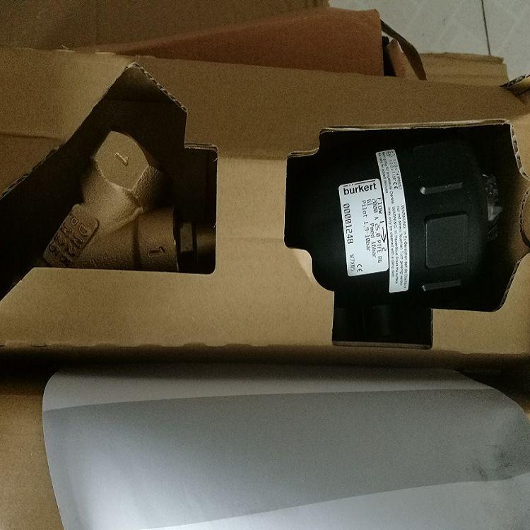 宝德气动角座阀苏州 恒大供应原装进口 DN25DN50DN32DN65DN80