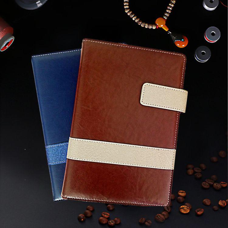 厂家定制直销 批发高档活页笔记本 定做平装笔记本批发销售记事本