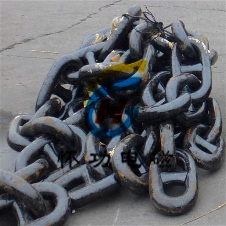厂家直供吸盘专用吊链 起重吊链 质优价廉起重链条