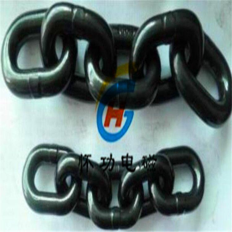 批发吸盘专用吊链 起重吊链 起重链条 质优价廉 废钢吸盘专用
