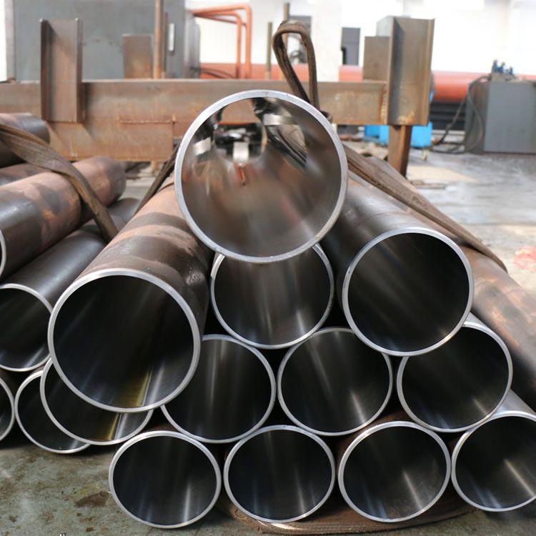现货 内径75精磨珩磨管 精密冷拔珩磨钢管 厂家直销
