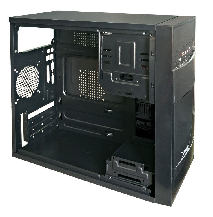 电脑机箱 中昌 新结构930 机箱