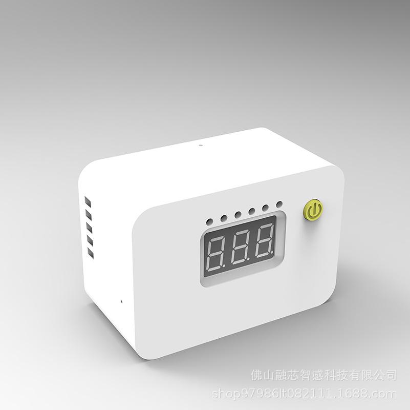 融芯智感 甲醛检测仪带吸气甲醛检测/监测支持ODM/OEM/分销代发