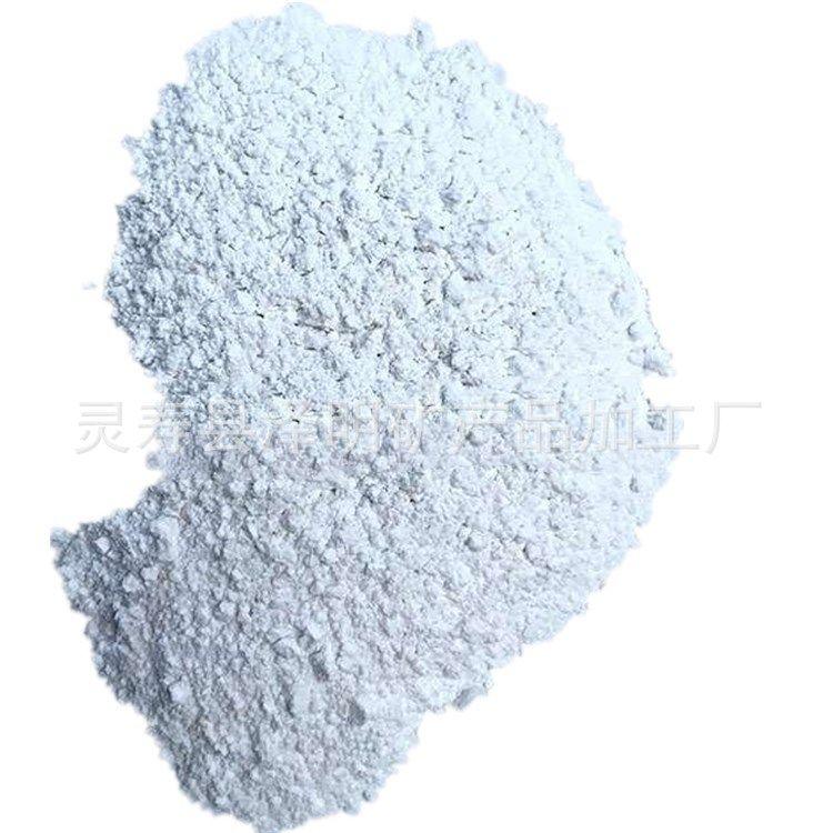 厂家直销玻璃粉 超细低温白色玻璃粉