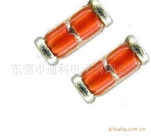 供应贴片高质量双向触发二极管DB3 转折电压为29-35
