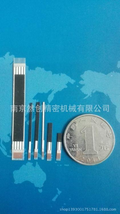 定制型压电陶瓷双晶片