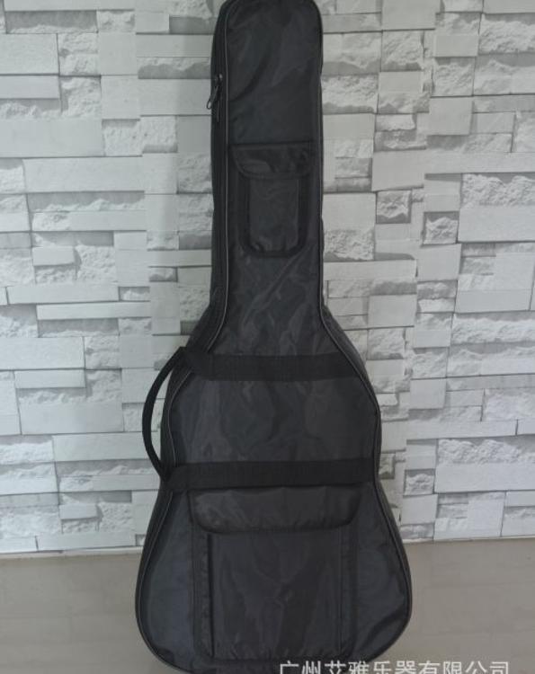 【现货】41寸民谣吉他双肩包加厚琴行专用 支持来样定制 B41-00