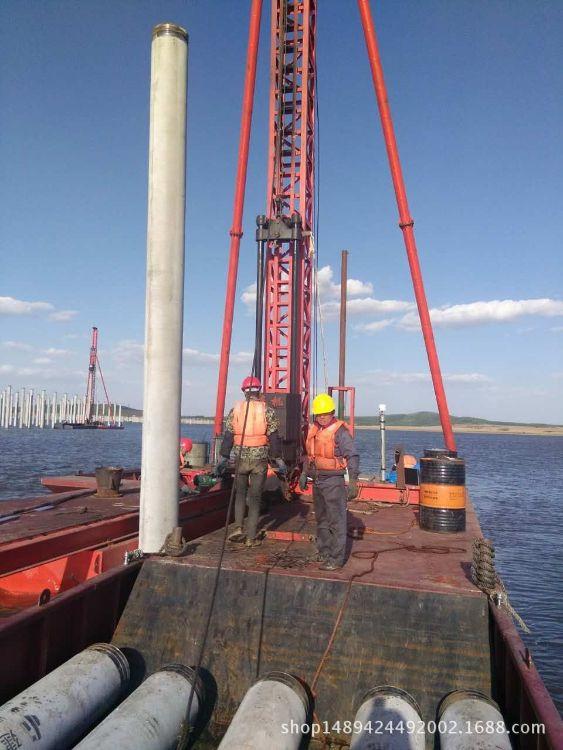 替代RTK全站仪 水上打桩放线导航仪 RTK水上放点放线