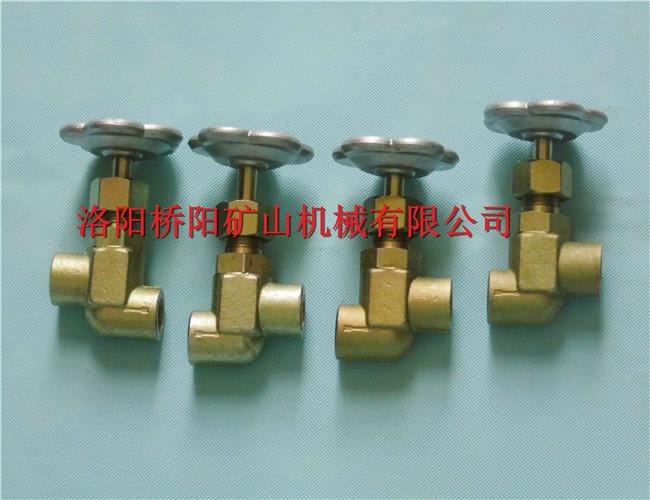 YSF-4A液压螺旋开关 煤矿用液压螺旋开关