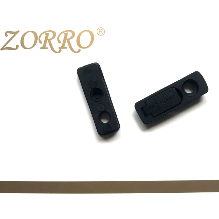 zorro佐罗902机型内胆橡皮垫 省油橡胶垫