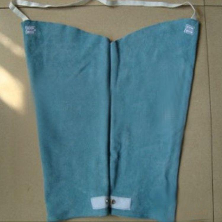 现货供应 非一次性牛皮电焊套袖防烫 焊工防护袖 量大价优易穿戴