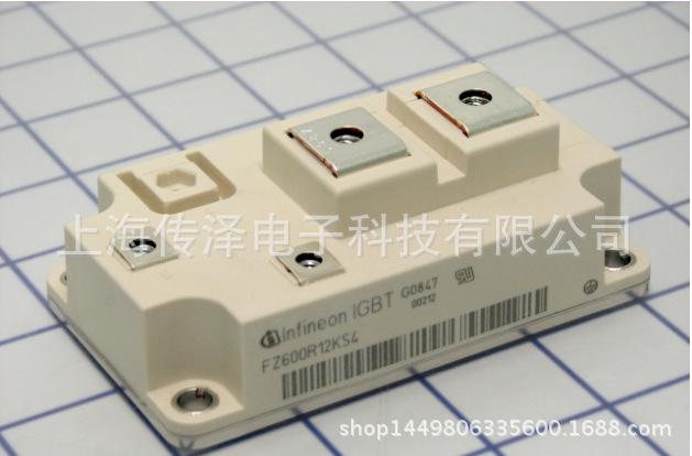 FF300R17KE3 功率IGBT模块 FF300R17KE3 全新原装 现货直销