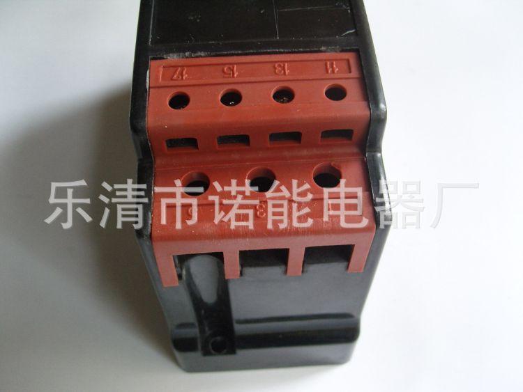诺能电器 DC继电器 直流系统继电器1500v直流继电器