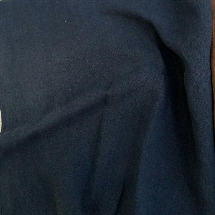 厂家直销 现货供应 休闲服装 梭织男女时装 窗帘 純苎麻面料