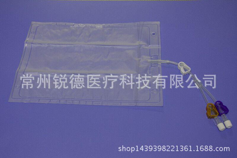 PVC废液袋  引流袋 输液袋