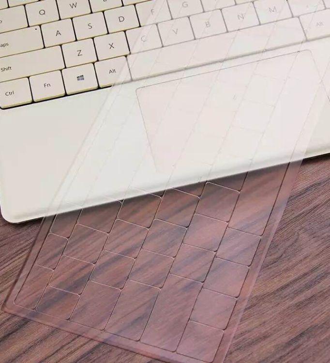 华为笔记本TPU键盘膜 MateBook E tpu 键盘保护膜