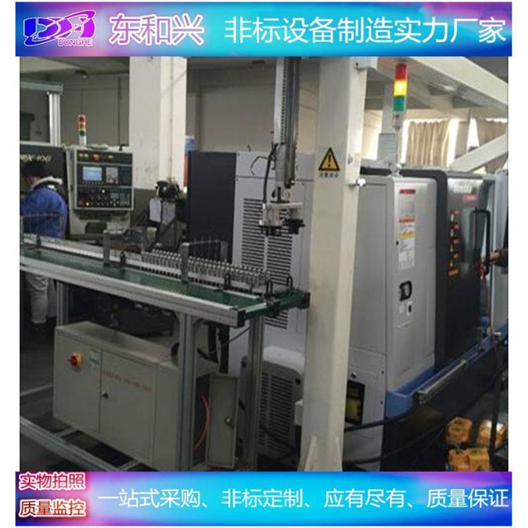 桁架机械手-龙门架机械手-直线机械手-平移机械手-非标定制