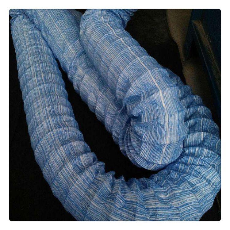 山东畅销环保实用软式透水管 规格齐全 批发价热卖软式透水管 .