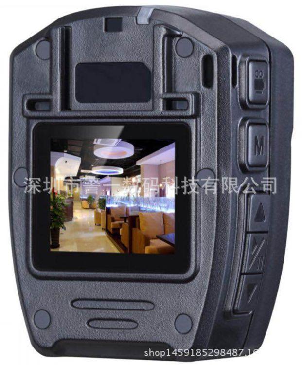 物业保安 森林会议记录摄像机 执法助手音视频眼镜高清记录仪