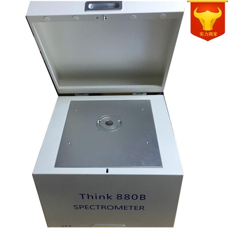 厂家直销国产台式涂镀层测厚仪 薄膜厚度测量仪 金属镀层测厚仪