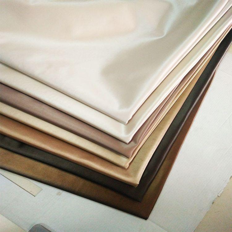 工厂直销装饰皮革面料移门软包革沙发革酒店用品背景墙经典拉丝纹