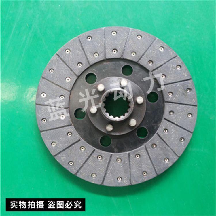 潍坊柴油机配件4100 4102离合器片 柴油机配件农机配件 型号多样