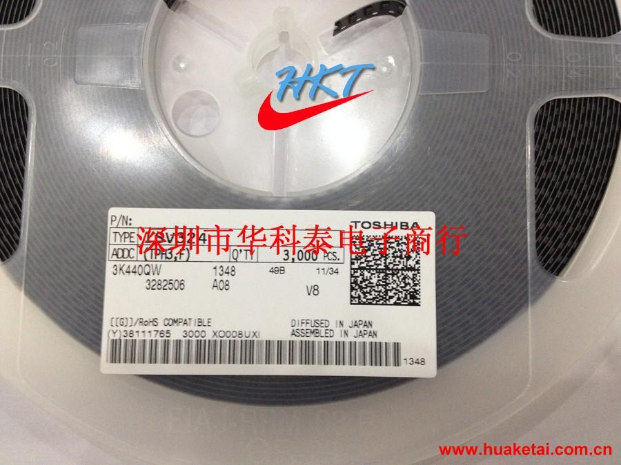 进口原装(TOSHIBA/东芝)1SV324印字V8