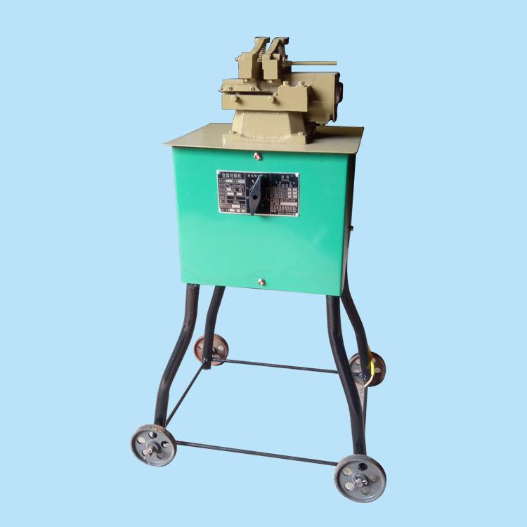 专业生产 各种型号气动对焊机 T型对焊机 闪光对焊机