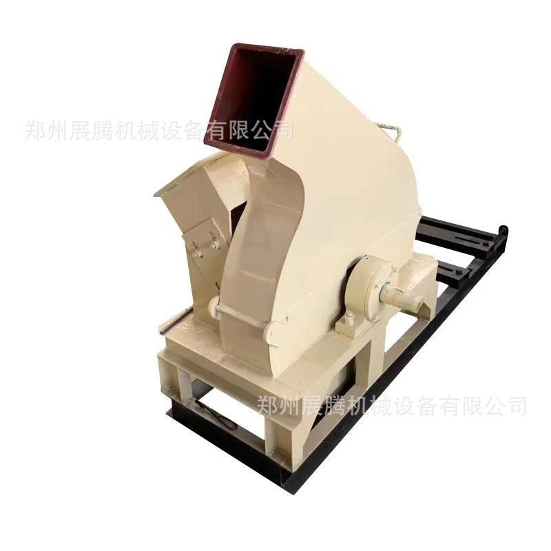 现货供应木材削片机 刨花机 木材粉碎机 锯末粉碎机