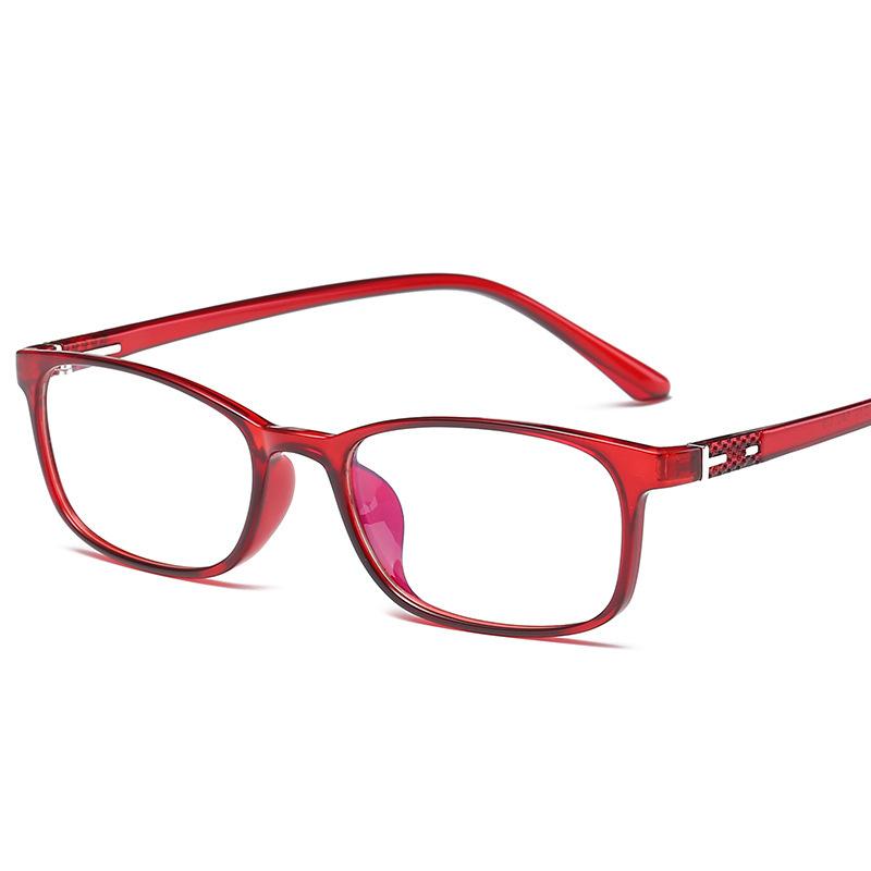电脑防辐射眼镜男士11735防蓝光眼镜高档TR90护目镜女平光框架镜