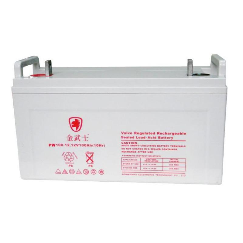 金武士蓄电池PH80-12紧急机房备用12V80AH铅酸蓄电池  广东总代