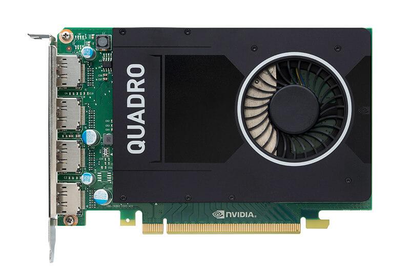 丽台Quadro M2000 4G专业图形设计3D多屏渲染建模显卡,还有P2000