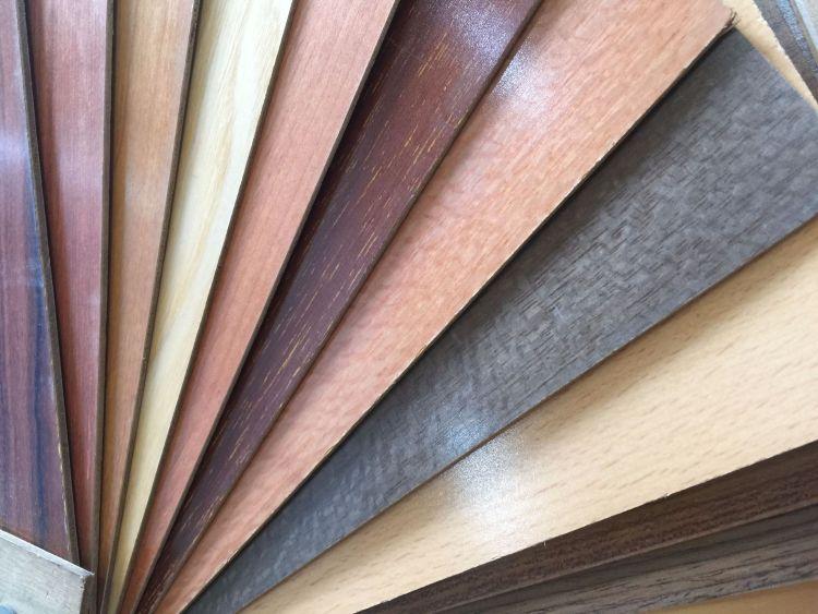 天然木皮科技皮柚木枫木杉木桦木榉木水曲柳沙比利山纹花纹直纹