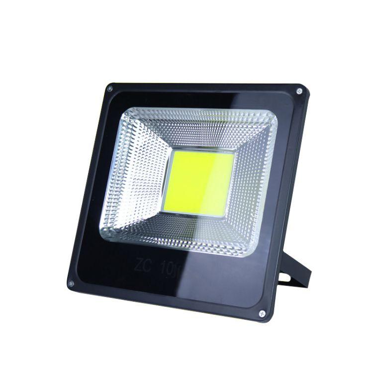 优辰睿LED投光灯投射灯防水广告灯路灯200w室外超亮射灯仓库厂房