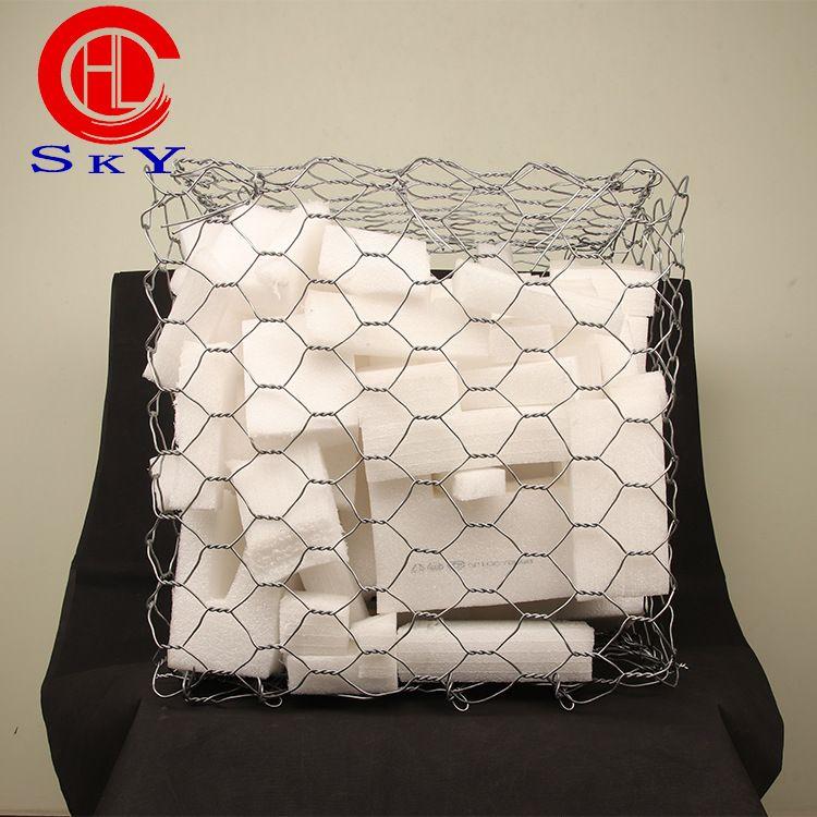 直销 双隔板雷诺护垫  生态雷诺护垫   雷诺护垫护岸  雷诺护垫挡墙网 厂家