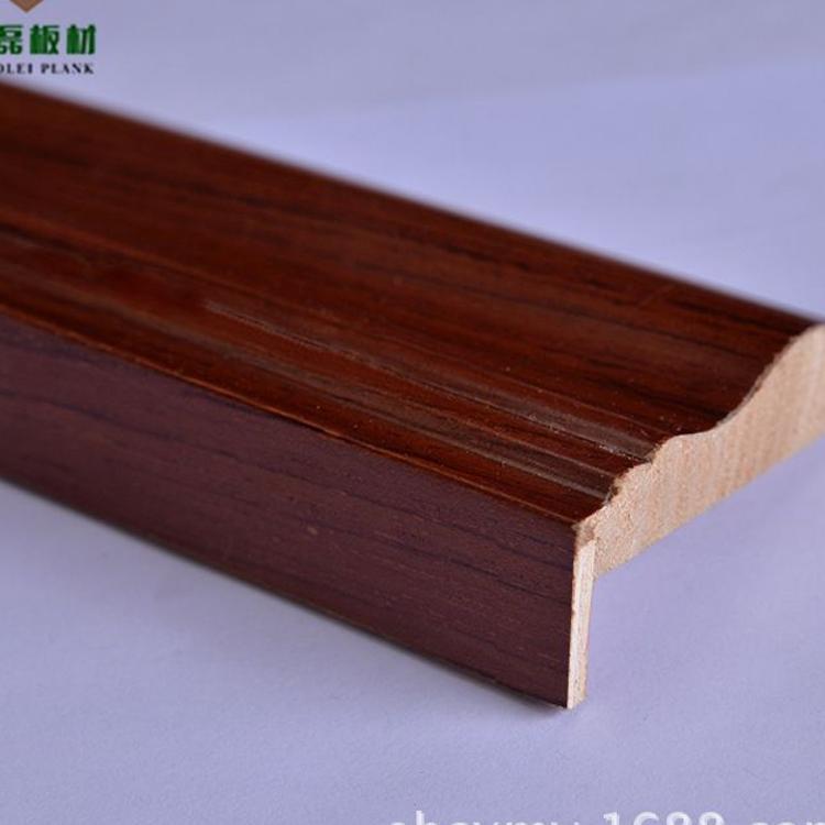 木线条 门套线 踢脚线 复合贴皮线条